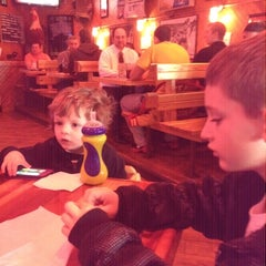 Photo taken at Rooster's by Scott S. on 12/28/2011