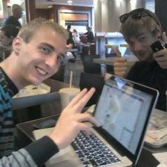 Photo taken at McDonald's by Julien u. on 8/25/2011
