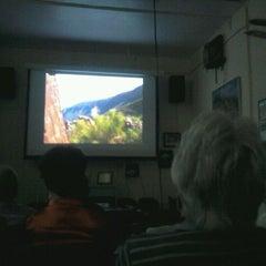 Photo taken at Grupo Montañero de Tenerife by MIGUEL A. N. on 10/28/2011
