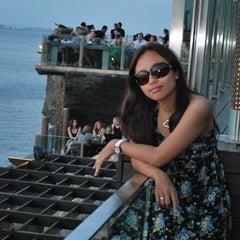 Photo taken at Rock Bar by Windy Restyo Indah Wirantri on 7/24/2011