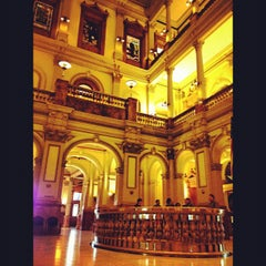 Photo taken at Colorado State Capitol by Stacie V. on 3/16/2012