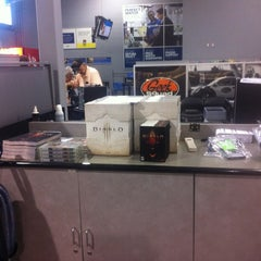 Photo taken at Best Buy by Chris J. on 5/15/2012