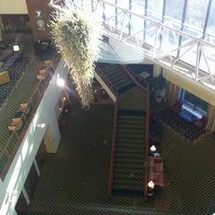 Photo taken at Salt Lake City Marriott University Park by Harald G. on 7/16/2011
