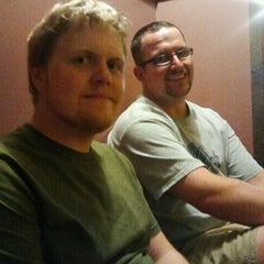 Photo taken at Beau Jo's Pizza by Jeff A. on 8/21/2011