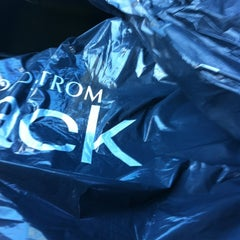 Photo taken at Nordstrom Rack Centre by Norma A. on 3/22/2012