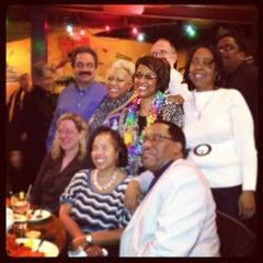 Photo taken at Bayou Grill by Scott W. on 3/10/2012