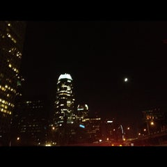 Photo taken at I-110 (Harbor Freeway) by trice the afrikanbuttafly on 7/27/2012