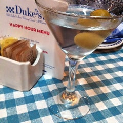 Photo taken at Duke's Chowder House by Jack S. on 9/9/2011