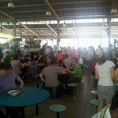 Photo taken at Ghim Moh Market & Food Centre by AA M. on 9/29/2011