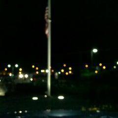 Photo taken at Denison Parking by Peter J. on 9/12/2011