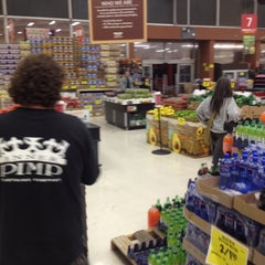 Photo taken at Grocery Outlet by Darien W. on 8/26/2012