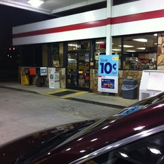 Photo taken at Shell by Stayce K. on 3/29/2011