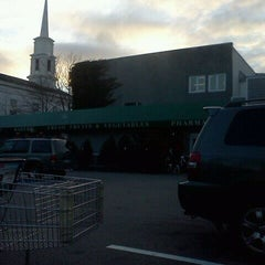 Photo taken at McQuade's Marketplace by Kayla M. on 12/4/2011