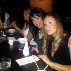 Photo taken at Japanese Village Steak House by Jill L. on 10/22/2011