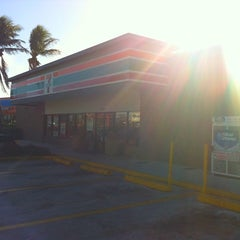 Photo taken at 7-Eleven by Dan M. on 2/27/2011