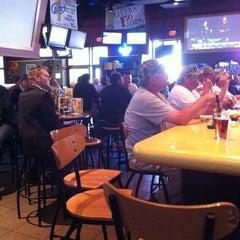 Photo taken at Buffalo Wild Wings by Rhy W. on 4/29/2011