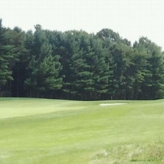Photo taken at Mystic golf by Patricia G. on 9/16/2011