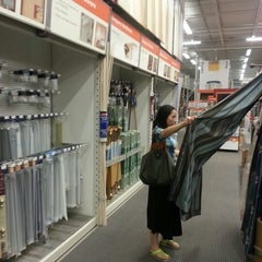 Photo taken at The Home Depot by Patrick Y. on 8/3/2012