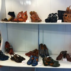 Photo taken at Vladi Shoes by Irene F. on 4/6/2012