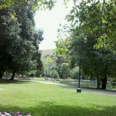 Photo taken at Irvine Regional Park by April on 7/7/2011