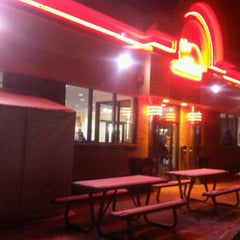 Photo taken at Chez Ashton by Steve G. on 12/9/2011