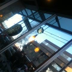 Photo taken at Starbucks by ShizlyShiz S. on 12/4/2011