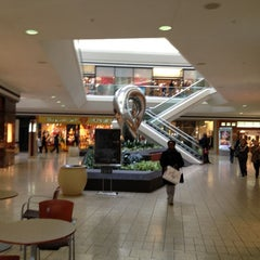 Photo taken at Fair Oaks Mall by Matthew B. on 12/11/2011
