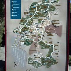 Photo taken at The Living Desert Zoo & Botanical Gardens by Dean B. on 12/23/2011