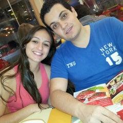 Photo taken at Habib's by José Luiz O. on 10/2/2011