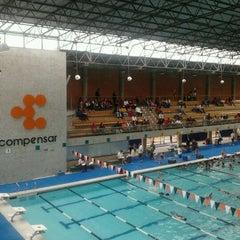 Photo taken at Compensar Av. 68 CEF by Álvaro on 3/25/2012