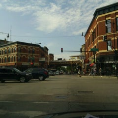 Photo taken at Bucktown by Michael C. on 7/29/2012