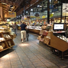 Photo taken at Wegmans by Kevin S. on 4/20/2012