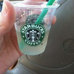 Photo taken at Starbucks by Stacey M. on 7/11/2012