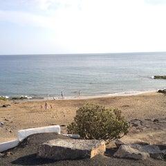Photo taken at Avda De Las Playas by Dipak D. on 3/31/2012