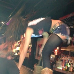 Photo taken at Coyote Ugly Saloon by Dianne on 4/12/2012