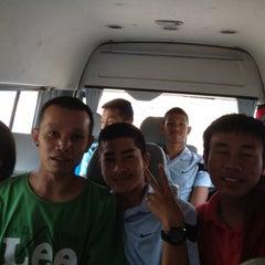 Photo taken at Kalasinpittayasan School by อิเป๋อโสตาย ส. on 3/6/2012
