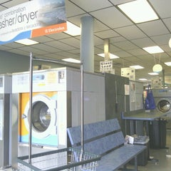 Photo taken at Loads Of Laundry by brian on 8/23/2012