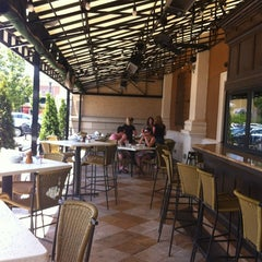 Photo taken at Brio Tuscan Grille by Peggy lynn W. on 6/23/2012