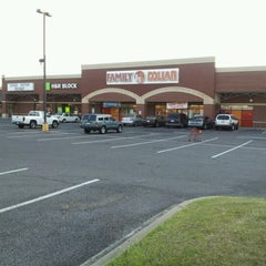 Photo taken at Family Dollar by Kevin B. on 6/28/2012