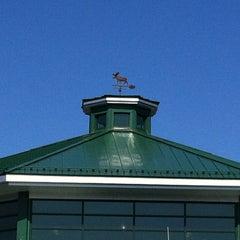 Photo taken at Kennebunk Service Plaza (Northbound) by Corey F. on 3/11/2012