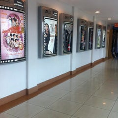 Photo taken at Golden Screen Cinemas (GSC) by Illi R. on 3/3/2012