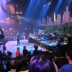 Photo taken at Austin City Limits Live by Jerry S. on 8/7/2012