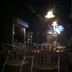 Photo taken at Brick House Tavern + Tap by Sara M. on 7/7/2012
