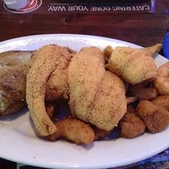 Photo taken at Marietta Fish Market by Eddie A. on 6/30/2012