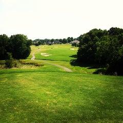 Photo taken at Oak Valley Golf Club by Matt B. on 7/7/2012