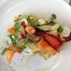 Photo taken at Chez Livio by Jean sunshine N. on 9/9/2012