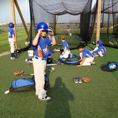 Photo taken at Lenz Field by Dan K. on 5/12/2012