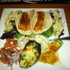 Photo taken at Brix & Stone Gastro Pub by Ashley on 3/31/2012