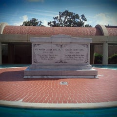 Photo taken at Dr Martin Luther King Jr National Historic Site by Jeremy C W. on 8/31/2012