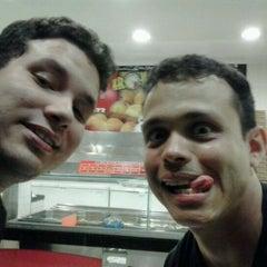 Photo taken at Kroke Salgados by Larissa d. on 4/19/2012